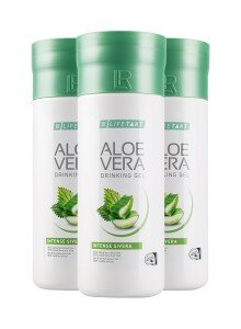 Aloe Vera Drinking Gel Active Freedom 6er Set