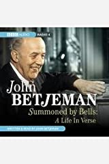 Summoned by Bells: A Life in Verse (BBC Audio) Audio CD
