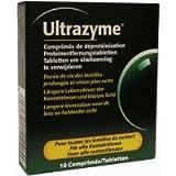 AMO ULTRAZYME - Comprimés de dép...
