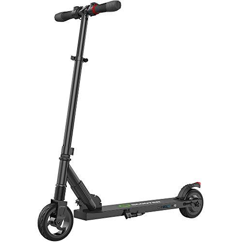 M MEGAWHEELS Scooter-Patinete electrico Adulto y niño, Ajustable la Altura, 5000 mAh,...