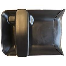 naso lungo Bullone sul nero ala anteriore SINISTRO ESTERNO VW T4 1996–2003 7D0821105B