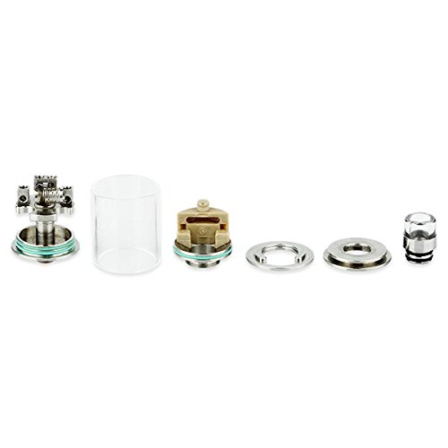 Theorem RTA Verdampfer Wismec - 2
