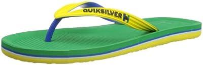 Quiksilver HALEIWA E M SNDL XGYG - Zapatillas De Agua de material sintético hombre