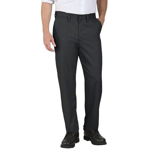 Dickies-LP700 industriale anteriori Comfort, cintura, pantaloni, 30 x, con tracolla, colore: carbone