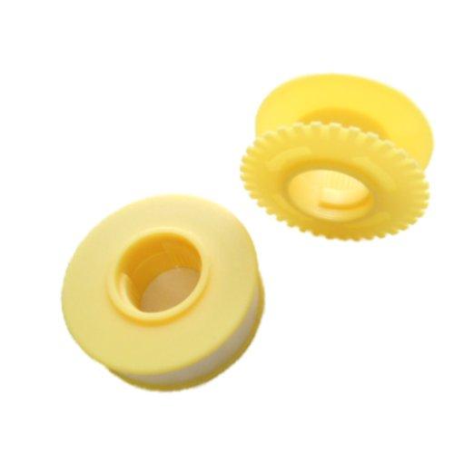 Korrekturband- Lift-Off -6-Stück- für Olivetti Linea 101- kompatibel 168-C -Farbbandfabrik Original