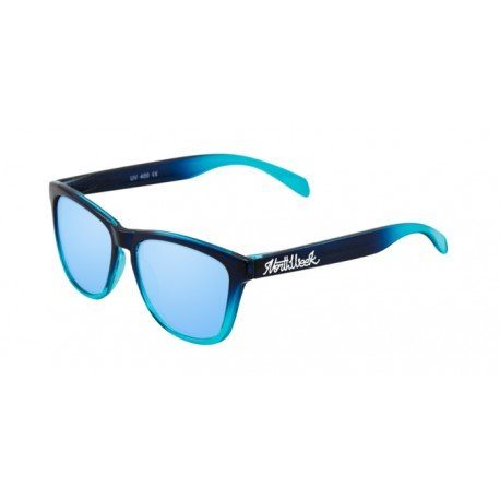 GAFAS DE SOL NORTHWEEK - GRADIANT BRIGHT POLARIZED - UNISEX (Azul Gradiant)
