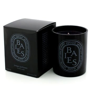 Diptyque Black Baies Candle 10.2 oz