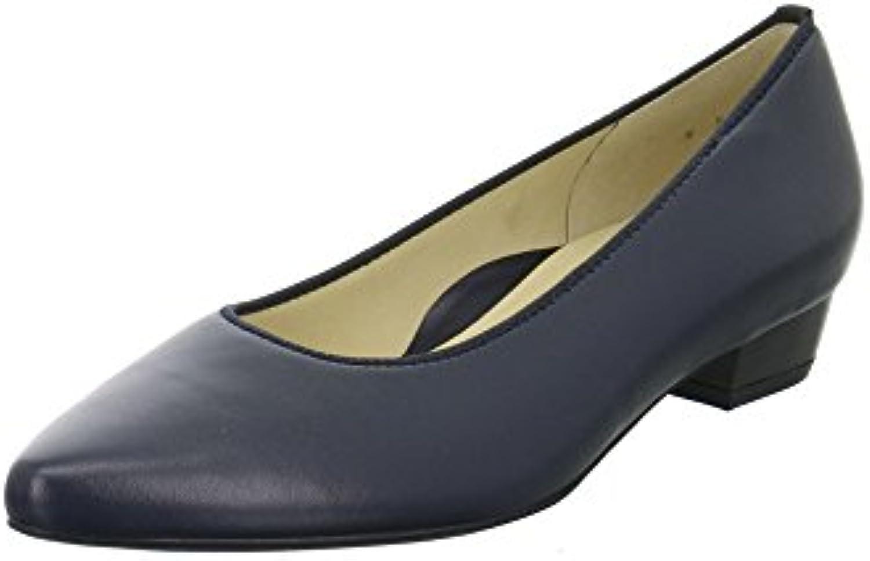 Ara Paris - 123305602 - Color Azul - Size: 40.5