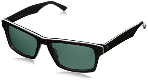 Elektrische Hard Knox Sonnenbrille mit 100% UV-Schutz Polycarbonat Cappuccino