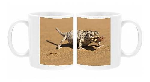photo-mug-of-namaqua-chameleon-chamaeleo-namaquensis-wraps-its-tonge-around-a-grub-worm
