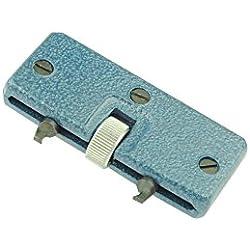 Proops Pocket Type Adjustable Waterproof Watch Screw Back Case Opener Remover Repair. (J1108) Free UK Postage
