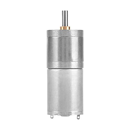GA25YN370 5-12 (V) 0.06 (A) motorreductor,Motor de engranajes de metal