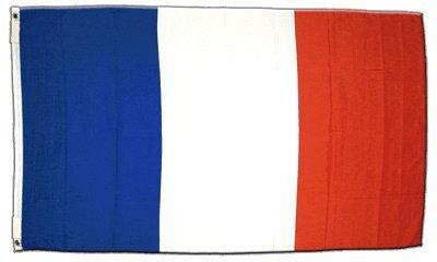 XXL Drapeau France 150 x 250 cm