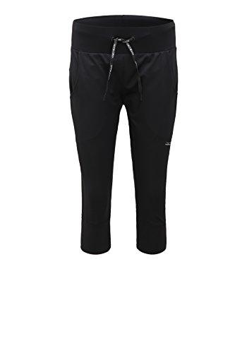 Venice Beach Damen Karli D 5/6 Pants black