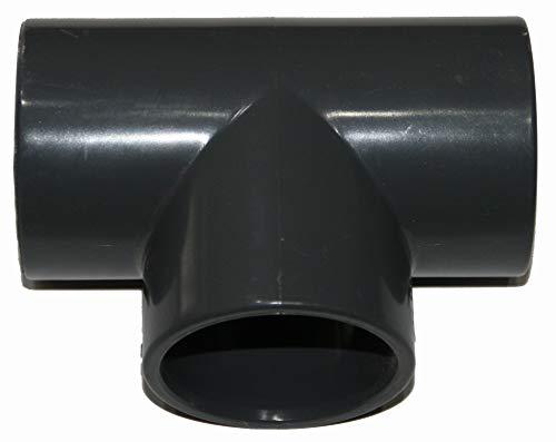 "Manchon Flexible 1 1//2/"" x 50 mm Fitting piscine koiteich étang raccords de canalisation"
