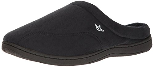 Dockers Men's Christopher Roll Collar Clog Slipper