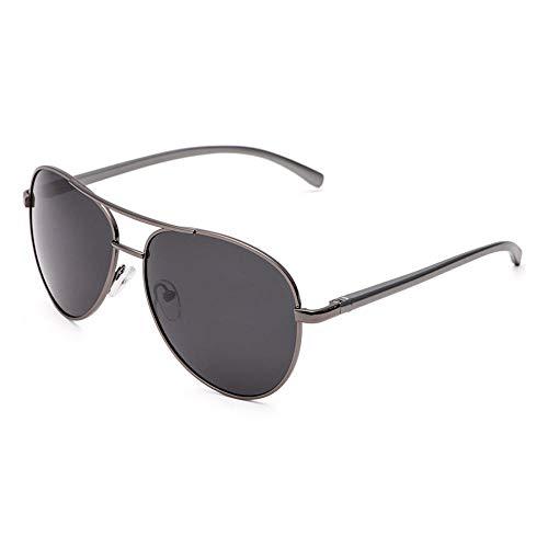 ANSKT Sports Polarized Fahrradsonnenbrille, Unisex-UV-Schutzglas-3