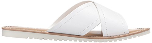 Franco Sarto Quentin Femmes Synthétique Sandale white