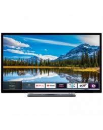 Toshiba Tv 43 Fhd Smart Tv Bt Grabador