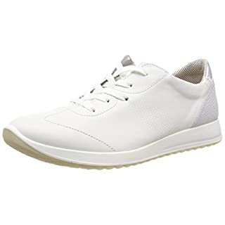Legero Amato Damen Sneaker, Weiß (White 50), 39 EU