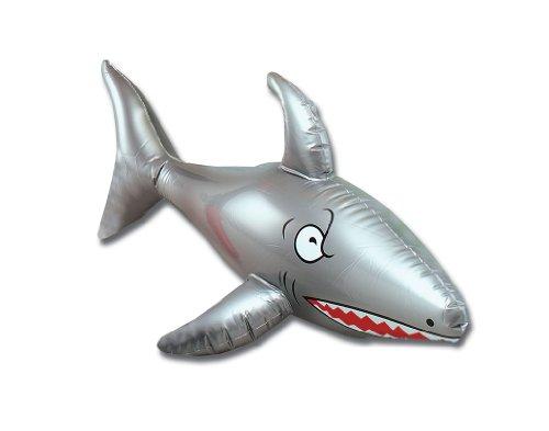 Aufblasbarer Hai - Inflatable Blow Up Novelty Shark