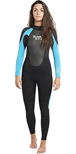 Billabong 2016 Ladies Launch 4/3mm GBS Wetsuit