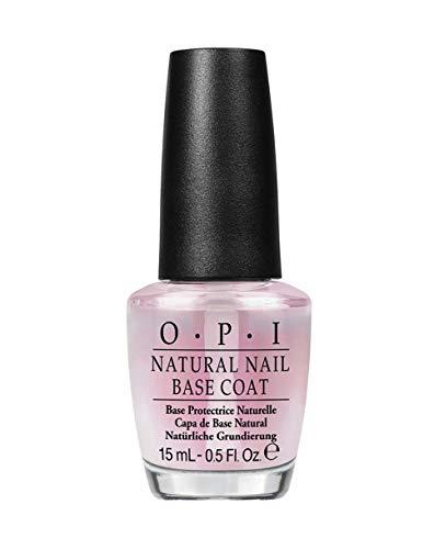 OPI Natural Nail Base Coat - 15 ml