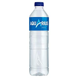 Coca-cola Aquarius sport drink 1.5L