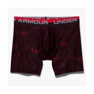 Under Armour 2015 – Calzoncillos, diseño Estampado