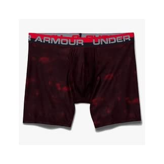 Under Armour 2015 – Calzoncillos, diseño Estampado