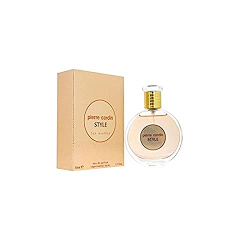 STYLE FOR WOMEN DE PIERRE CARDIN 50ml EAU DE PARFUM