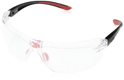 Bolle IRI-s Schutzbrille, 1,5 Dioptrien