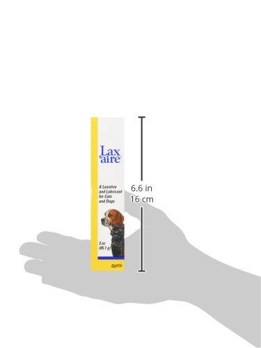 Pfizer Lax'aire - 3oz. 3