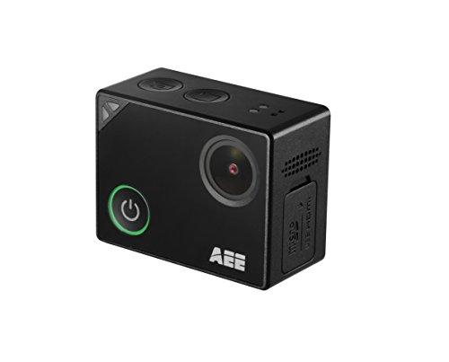 Ansicht vergrößern: AEE Sportkamera 4K / 15 Frames Sekunden, 16 MP zoom mit WiFi / Bluetooth Wasserdichtes Gehäuse