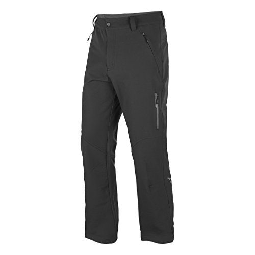 Salewa alpago Noir Black Out/0480 XXL