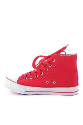 Go Tendance ,  Sneaker donna Rosa (Framboise)