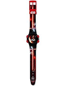 Joy Toy Unisex-Armbanduhr Digital Automatik Plastik 27379