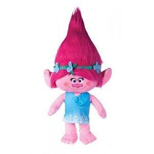 Peluche Trolls Poppy soft 44cm