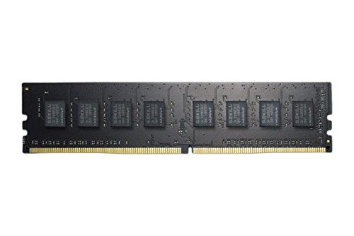 Ungepuffert-system (Gskill F4-2133C15S-4GNT Memory DDR4 (4GB, 1,2V, 2133 MHz) schwarz)