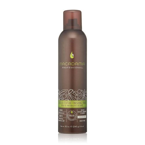Macadamia Professional Tousled Texture Finishing Spray Capelli - 316 ml