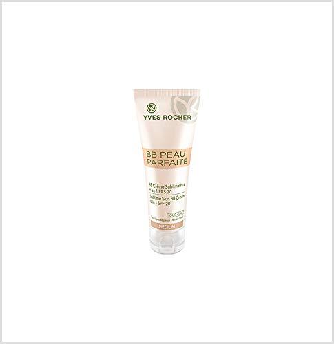 Yves Rocher BB Cream sublimatrice 6in 1fps20