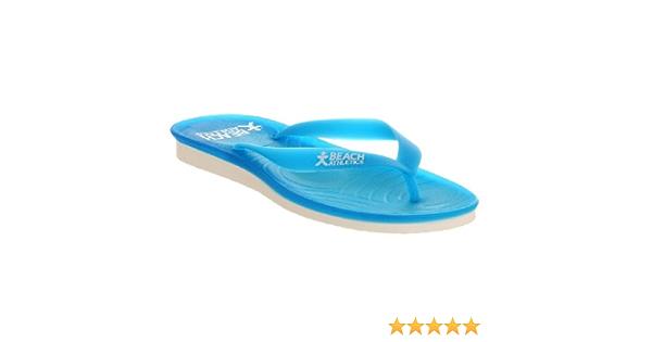 Beach Athletics, Women's Sandals Blue