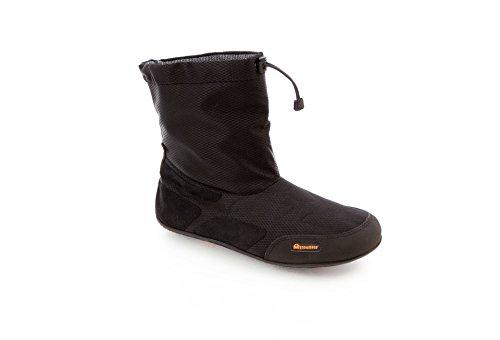 Xnowmate Smart Boots: bottes apres-ski unisexe, pliables, coupe-vent et impermeables Black
