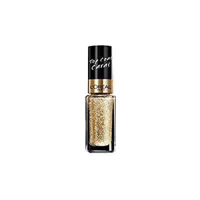 L 'Oreal Color Riche Nail Polish No. 912 Diamond Carat