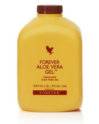 Aloe Vera Gel von Forever Living 1 Liter