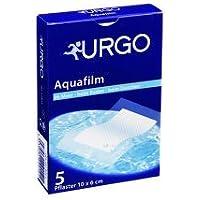 URGO AQUAFILM XL Pflaster 6x10 cm 5 Stück preisvergleich bei billige-tabletten.eu
