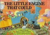 The Little Engine That Could Pop-up by Watty Piper (1984-09-25)