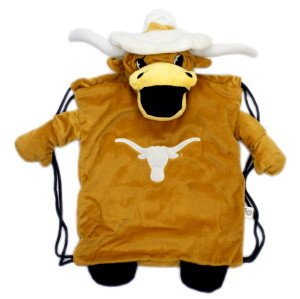 Texas Longhorns mochila PAL