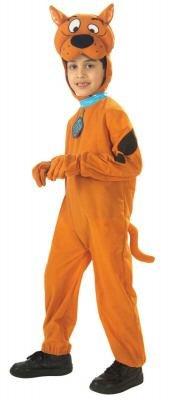 Rubies Scooby Doo Costume (Kinder Kostüme Scoobydoo)