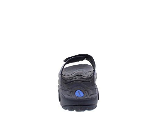 Rider Badelatschen Delta AD FF Herren blue (81820-8371)